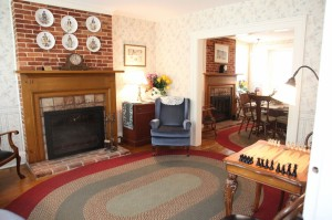 Greenbriar Country Inn and Suites Common Areas
